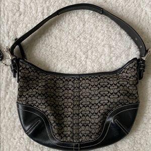 Pre-Owned Authentic Coach Handbag